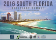2016 South Florida Fiduciary Summit Gathers Employers and Industry Experts to Discuss 401(k) and 403(b) Best Practices
