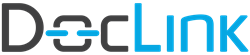 DocLink - Logo