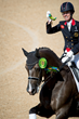 Dujardin and her horse with a heart of gold win individual Olympic Dressage gold again: FEI press release
