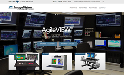ImageVision Control Room Furniture New Website Photo