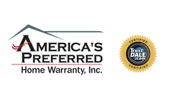 America's Preferred Home Warranty receives TrustDALE Certification