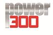 Power 300 logo