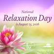 Brookhaven Retreat Shared 5 Relaxation Tips with Clients for National Relaxation Day on August 15th.