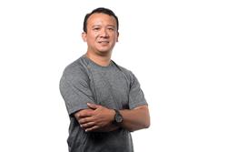 Glenn Samala, CEO, SparkFun Electronics