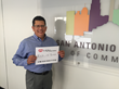 Richard Perez, president and CEO of the San Antonio Chamber of Commerce