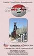 Franklin County Visitors Bureau's new PokeMap lets visitors explore Waynesboro in new way