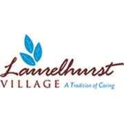 Laurelhurst Village Logo