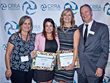 SCS Engineers' Tracie Onstad Bills and Leslie Lukacs Receive CRRA Service Awards