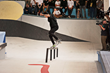 Monster Energy's Nyjah Huston Wins Street at CPH Open 2016 in Copenhagen
