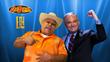 "LBI Media, Inc.'s ""El Show De Don Cheto"" Interviews Hillary Clinton's VP Running Mate Tim Kaine"