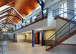 Hollaender's Interna-Rail® VUE Aluminum Railing System Enhances Boone County Enrichment Center