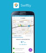 Swiftly, Inc. Launches Popular Multi-Modal Transit App on Android