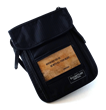 TRAVEL KEEPER Passport ID Holder and RFID Neck Travel Organizer provides a convenient way to stay organized when traveling or just out and about.