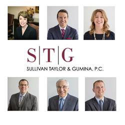Naperville Divorce Law Firm Sullivan Taylor & Gumina, P.C.