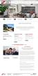 Klein Real Estate website