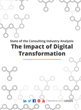 9Lenses Releases Findings from its 2016 analysis 'State of the Consulting Industry: The Impact of Digital Transformation""