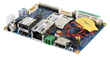 Embux ICM-2010 ARM Motherboard from Logic Supply