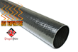 High Temperature Carbon Fiber Tubes