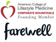 FareWell Joins ACLM's Lifestyle Medicine Corporate Roundtable and Fills a Gaping Void in the Marketplace with a Digitally Delivered Lifestyle Intervention