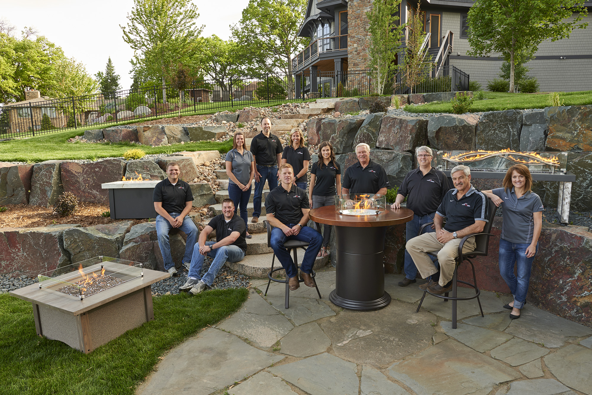 The Outdoor Greatroom Company Relocates Office
