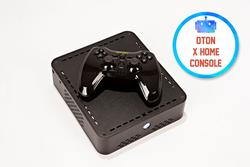 EnGeniux OTON Self-Creation Game Console Arrives on Kickstarter