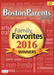 Boston Baby Nurse Named 2016 Top Nanny Service by the Boston Parents Paper