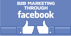 Magnificent Marketing, marketing, 2016, marketing strategy, Facebook, Jon Loomer, targeting audiences, B2B