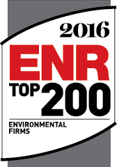 Clean Earth ranks #54 on ENR's Top 200 Environmental Firms