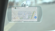 Google Maps with Notification alert