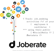 Joberate Selects PeopleTicker to Deliver Integrated Workforce Supply-side Analytics