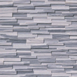 Alaska Gray 3D Honed Stacked Stone