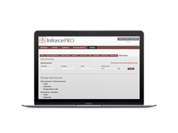 InforcePRO Life Insurance Policy Service Management Platform