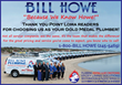 Bill Howe Gold Medal Plumber in Point Loma by Beach & Bay Press Readers