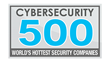 SnoopWall Named to Top 100 in Cybersecurity Ventures' 2016 Q3 Cybersecurity 500 List