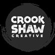 Crookshaw Creative Logo (Circular)