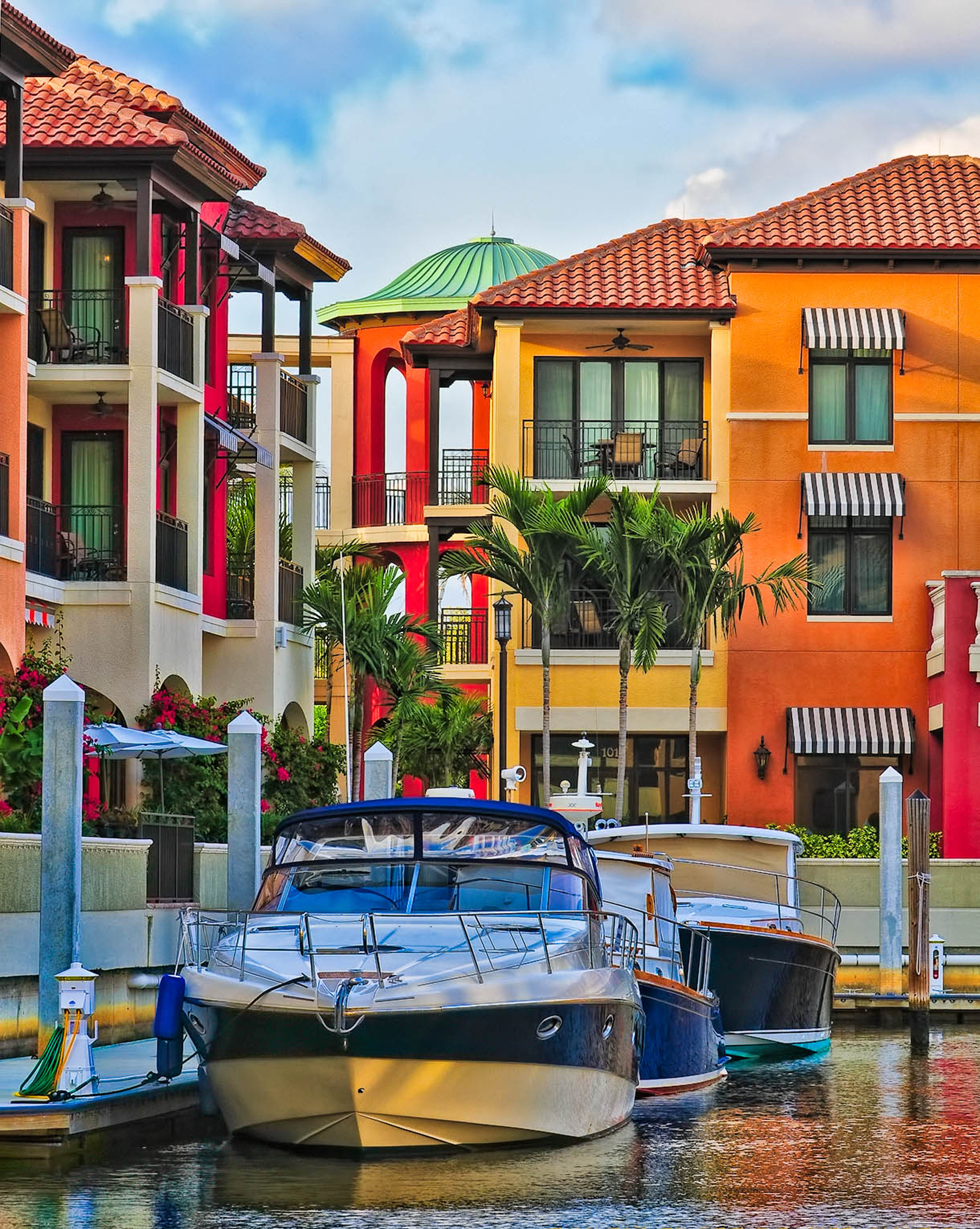 Naples bay resort announces 3 new packages for 2016 season for Hotels naples