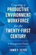 Erwin P. Zeiter Releases Management Primer