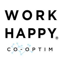 #WorkHappy