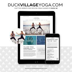 Outer Banks Yoga Studio