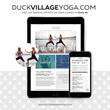 Yoga Studio Offers Fresh Perspective