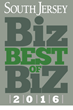 'Best in Biz 2016' Document Destruction/Security
