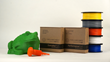 Type A Machines Introduces EverydayPLA & PerformancePLA 3D Printer Filament, Releases Cura 1.5 with Over 75 Series 1 Filament Profiles for out of the Box Printing