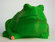 PerformancePLA Green: Garden Toad. Design Credit: pmoews