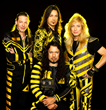 Stryper Announces Tour Dates for the 30th Anniversary To Hell with the Devil Tour