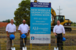 K. Hovnanian® Homes' Build On Your Lot Division Breaks Ground on Newest Design Studio