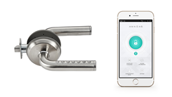 AMADAS Smart Lock Launches on Kickstarter to Make Homes Smarter and...