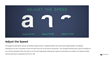 ProFont Typeface Bold - FCPX - Pixel Film Studios Plugin