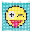 Znapeez! Emoji Wall Hanging