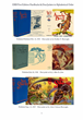Color section featuring the 72 ERB 1st editions and dust jackets. (pg. 1)