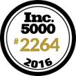Faye Business Systems Group Earns Spot on Inc. 5000 List of Fastest Growing Companies in America for 2016